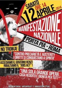 12_Aprile_2014_manifestazione_nazionale_Roma